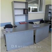 Мебель для банков и организаций фото