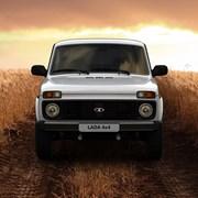 Lada 4x4 NIVA фото