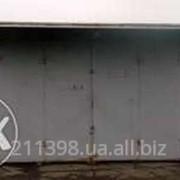 Продам контейнер на територии Центрального рынка, фото
