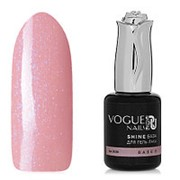 Vogue Nails, База Shine №5, 18 мл фото