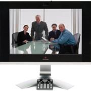 Персональная система ВКС Polycom HDX 4001 фото