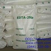 ЭДТА-4Na фото