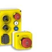 Пульт управления для обслуживания лифтов Harmony XALF фото