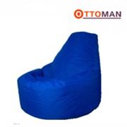 Бескаркасное кресло «Классик» фото
