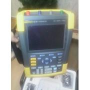 Осциллограф ScopeMeter FLI-Fluke 190-204 фото