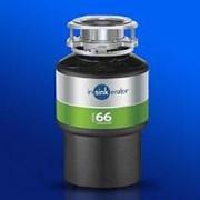 Измельчитель пищевых отходов InSinkErator ISE 66-2 фото