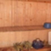Баня и сауна на базе отдыха фото