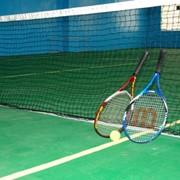 Большой теннис фото