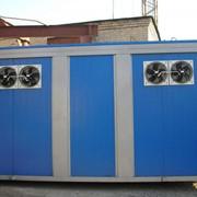 Трансформаторные подстанции наружной установки мощностью до 2500 кВА фото