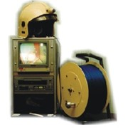 Телевизионная установка для осмотра трубопроводов диаметром 1500-5000мм фото