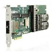 405-10621 Контроллер SAS RAID Dell PERC 5/E 256Mb BBU LSISAS1068 Ext-2xSFF8470 8xSAS/SATA RAID50 U300 PCI-E8x фото