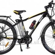 Электровелосипед ELTRECO ULTRA EX PLUS 500W фото