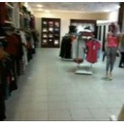 Торговое оборудование для магазина одежды 100 м кв