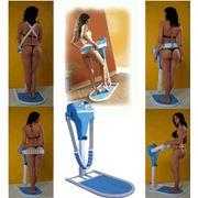 """ПРОКАТ спортивных тренажеров:Вибромассажер Body Sculpture TM-120.Спортивный центр """"Макс Мирный"""" фото"""