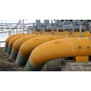 Газ технический фото