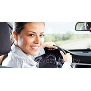 Уроки вождения (на вашем авто) фото