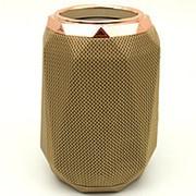 Портативная Bluetooth колонка Wireless K26 (Brown) фото