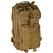 Рюкзак 25 литров песок фото