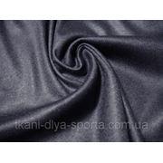 Шерсть костюмно-пальтовая Hugo Boss фото