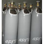 Аргон газообразный купить оптом в Полтаве фото