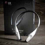 Наушники безпроводные LG TONE INFINIM ™ (HBS-900) Bluetooth фото