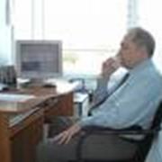 Наблюдение за средствами систем охранно-тревожной сигнализации на ПЦО фото