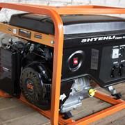 Бензогенератор Shtenli Pro S 8900, 6,5 кВт с электростартером фото