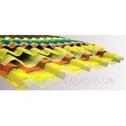 Разноцветный шифер производство Турция фото