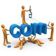 Установка Web-серверов и разработка Web-сайтов в Интернете фото