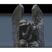 Установка памятников фото