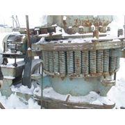 Дробилка конусная КСД-900 фото