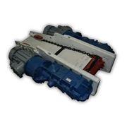 Шахтный конвейер скребковый. Оборудование для выработок шахт рудников фото