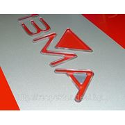 3d раскрой и фрезеровка ПВХ, ПММА, алюминия фото