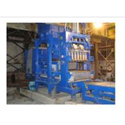 Промышленный консалтинг вибропрессовое оборудование ТМ БУМ фото