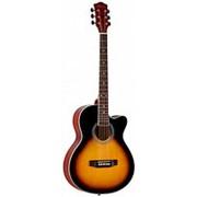 Акустическая гитара PHIL PRO AS-3904/3TS фото