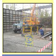 Серийный выпуск грузоподьемного и кранового оборудования фото