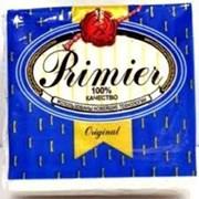 Салфетки Primier Original однослойные 55 шт фото