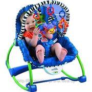 ПРОКАТ «Занимательное обучение» кресло-качалка Fisher-Price фото