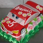 Изготовление тортов на заказ Кременчуг фото