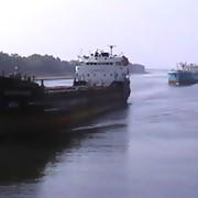 Речные перевозки грузов фото