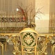 Столовый набор барокко Винеция фото