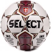 Мяч для футбола SELECT LIGA PRO фото