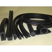Неформовые формовые РТИ из резиновых смесей на основе каучуков НК СКИ СКС СКЭПТ БК фото