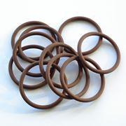 Кольца уплотнительные резиновые O-RING