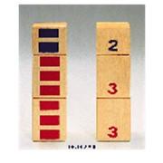 Noname От 1 до 20. Кубики Никитина «Состав числа» арт. RN9782 фото