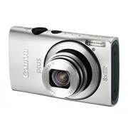Фотоаппарат Canon IXUS 230HS Silver фото