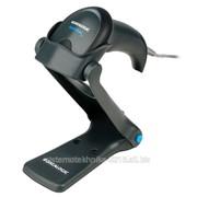 Сканер штрих-кода datalogic QuickScan Lite QW 2100 2120 c подставкой фото