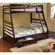 Кровать Кайли 1900x900\1400 фото