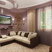 Дизайн квартир в Алматы фото