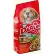 Сухой корм Darling Дарлинг для собак Птица овощи. 10кг фото